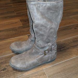 Harper Canyon Calf Boot Girls